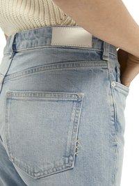 Scotch & Soda - Straight leg jeans - blue - 4