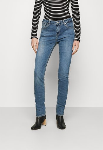 ASPEN - Slim fit jeans - amply wash