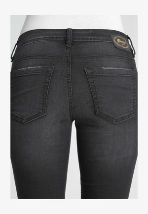 SKINNY FIT  - Jeans Skinny Fit - chic wash