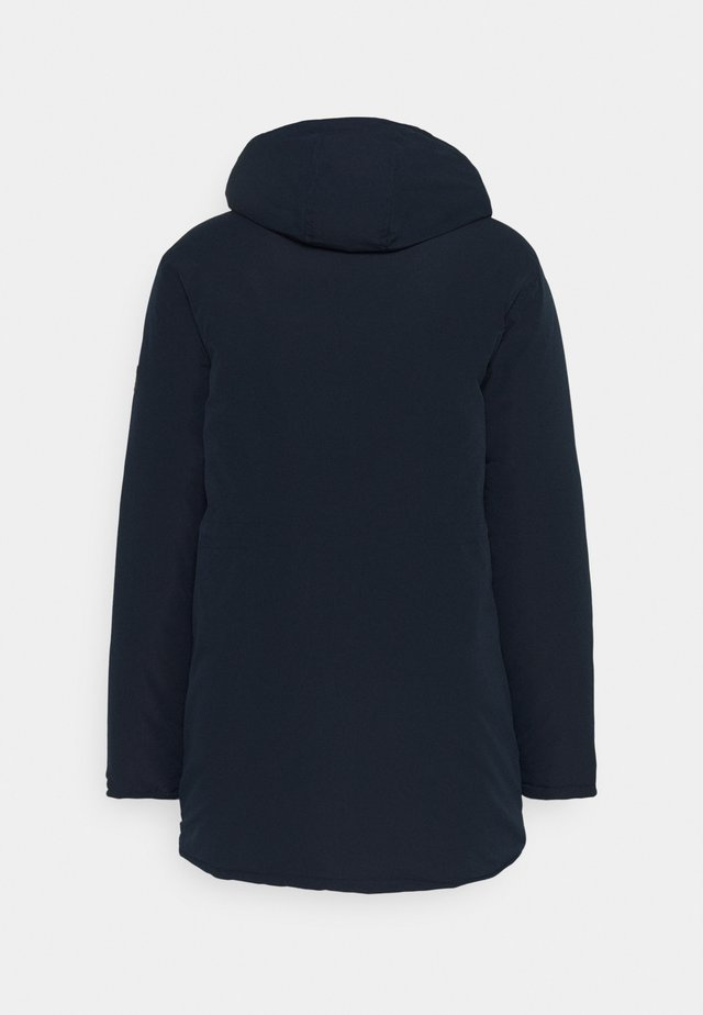 UTILITY - Cappotto invernale - navy