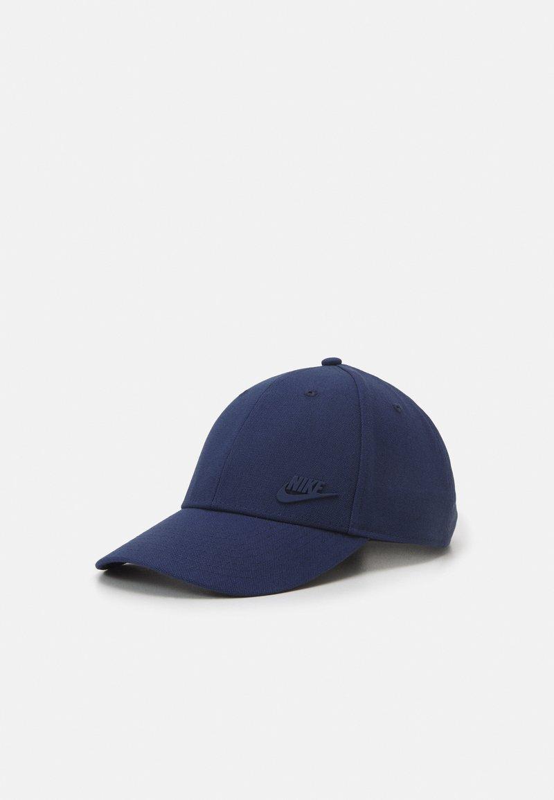 Nike Sportswear - FUTURA  UNISEX - Cap - midnight navy
