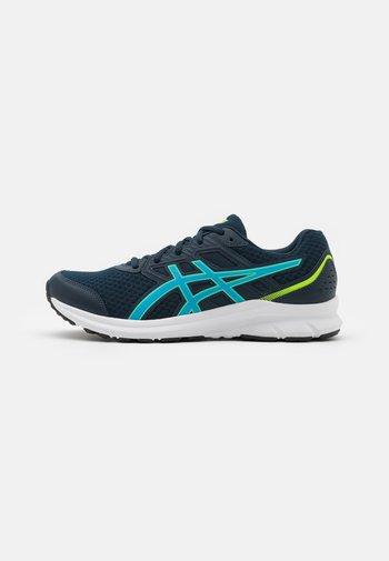 JOLT 3 - Neutral running shoes - french blue/digital aqua