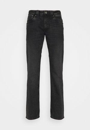 CASH - Jeans straight leg - denim