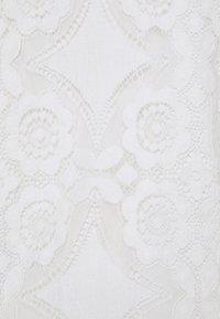 YAS - YASWILMA - Long sleeved top - star white - 6