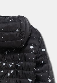 Desigual - CHAQ ARAMBURU - Winter jacket - black - 3