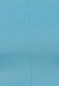Nike Performance - INDY BRA - Brassières de sport à maintien léger - cerulean/sail/light armory blue - 2