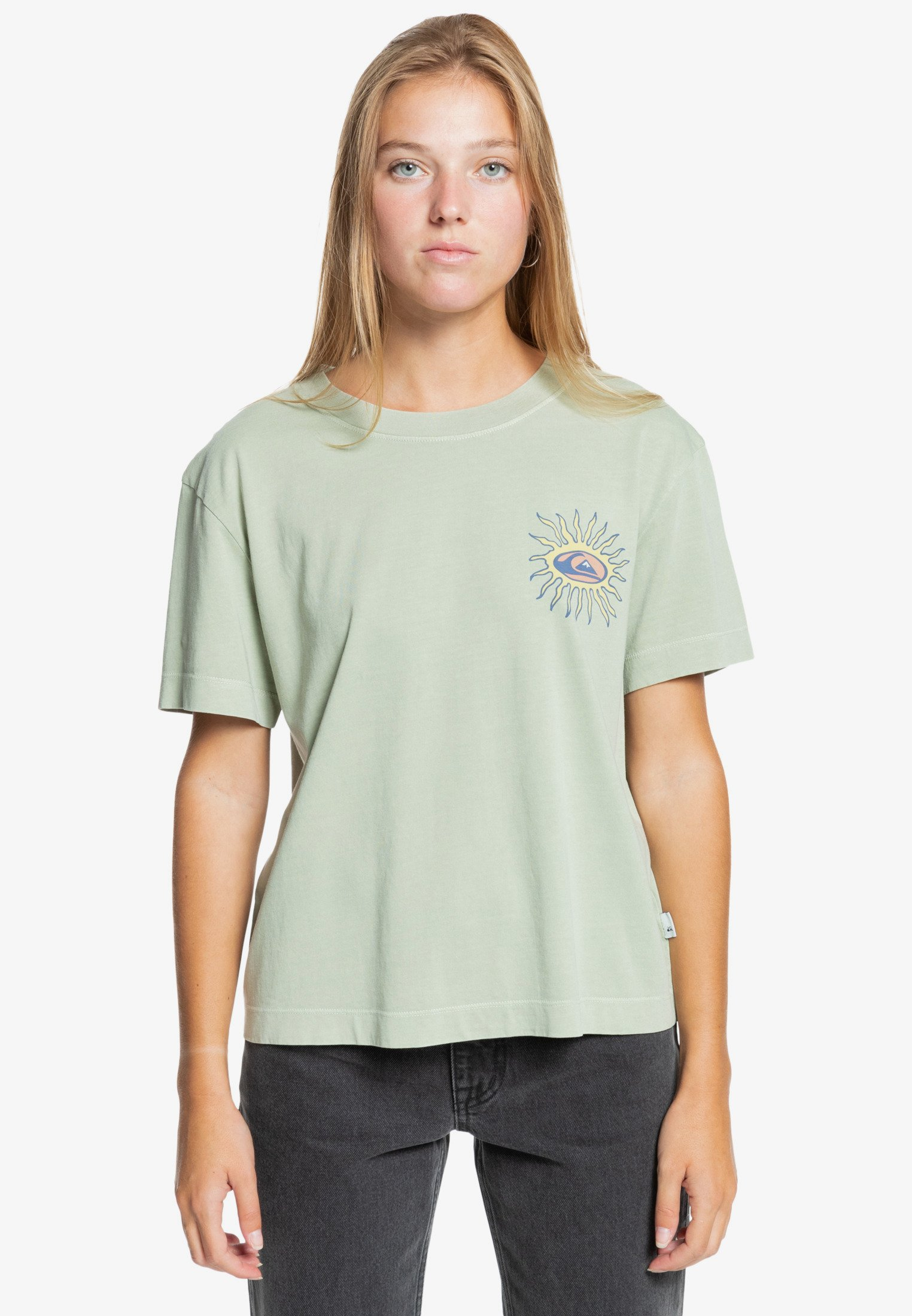 Mujer STAR SLIDE - Camiseta estampada