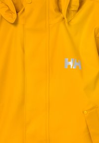 Helly Hansen - MOSS JACKET - Impermeabile - essential yellow - 4
