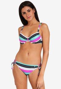 s.Oliver - SET - Bikini - multi-coloured - 0