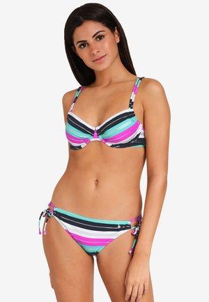 SET - Bikini - multi-coloured