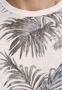 Jack & Jones PREMIUM - T-shirt med print - mystic blue - 5
