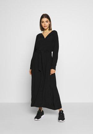 INDIANA - Długa sukienka - noir