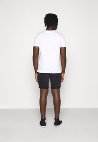 Only & Sons - ONSPLY  - Jeansshorts - black denim - 2