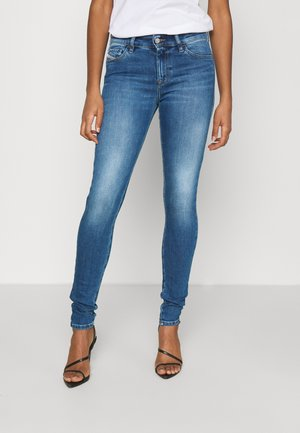 SLANDY - Jeans Skinny - medium blue