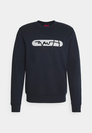 DICAGO - Sweatshirt - dark blue