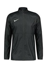 Nike Performance - REPEL PARK - Verryttelytakki - anthracite - 4