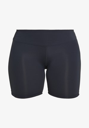 NETHER BIKE LINER SHORTS - Punčochy - smolder blue