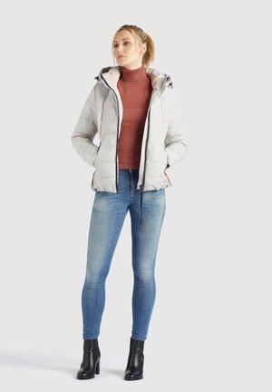 FAYONA - Winter jacket - beige