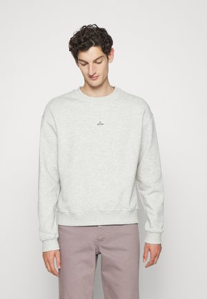 HANGER CREW UNISEX - Sweatshirt - grey mix