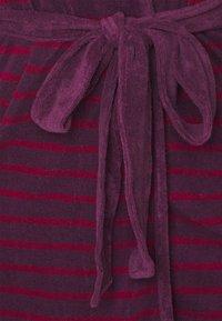 Schiesser - Dressing gown - lilac - 2