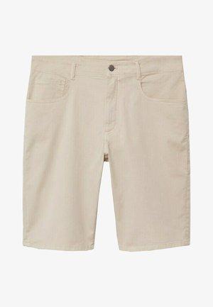 MIKONOS-H - Shorts - gris claro/pastel