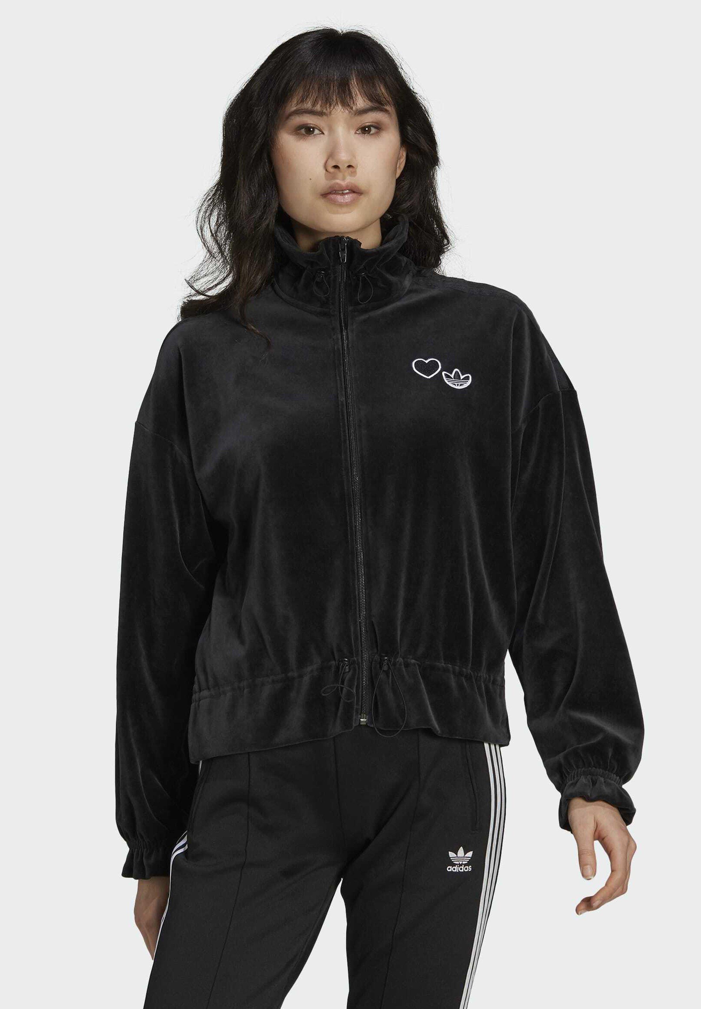 Women TRACK TOP - Training jacket