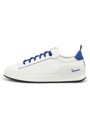 FRECCIA - Sneakers basse - white royal blue