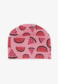 Döll - BOHO - Mütze - pink - 3