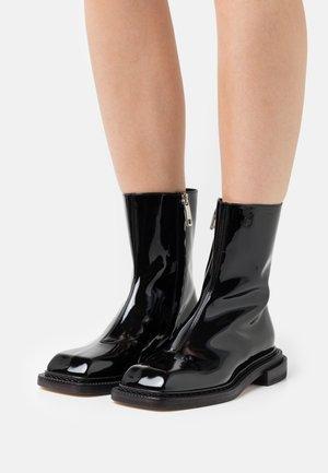AIELLO - Classic ankle boots - black