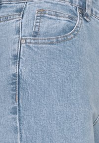 Cotton On - MID RISE CROPPED - Jeans Skinny Fit - flynn blue - 5