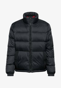 HUGO - BIRON - Down jacket - black - 5