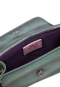 myMo KIDS - Across body bag - blau grün - 3
