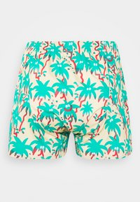 Lousy Livin Underwear - PALMS - Boxer shorts - macademia - 1