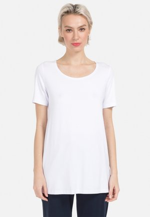 T SHIRT T SHIRT - Basic T-shirt - weiss