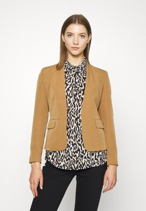 ONLEBERTA THERESA - Blazer - toasted coconut
