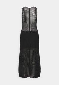 Pinko - CAPITANO ABITO - Jumper dress - black - 1