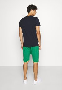 Schott - Shorts - bresil green/yellow - 2
