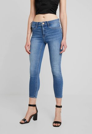 MOLLY - Jeans Skinny Fit - mid auth