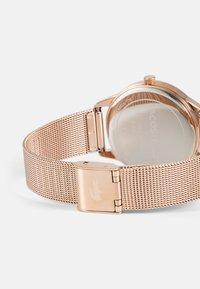 Lacoste - CLUB - Montre - rosé gold-coloured - 1