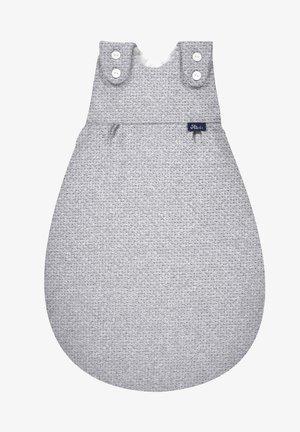 SPECIAL - Baby's sleeping bag - lunar rock