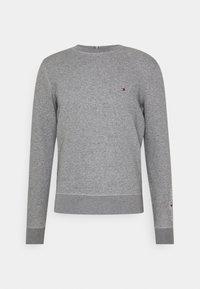 Tommy Hilfiger - TOMMY SLEEVE LOGO SWEATSHIRT - Sweatshirt - grey - 4