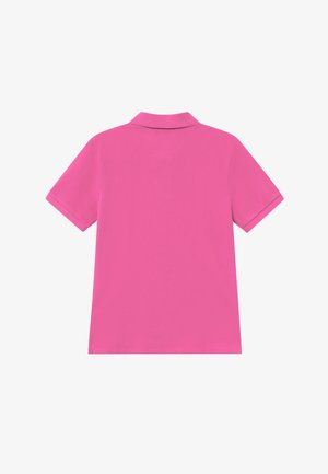 SLIM  - Polo shirt - resort rose