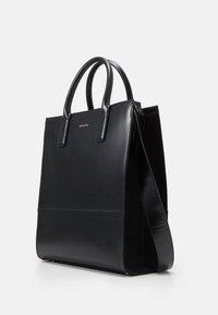 Maison Hēroïne - KIRA - Shopper - black - 4