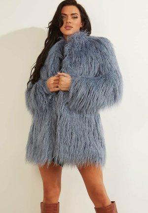 Winter jacket - himmelblau