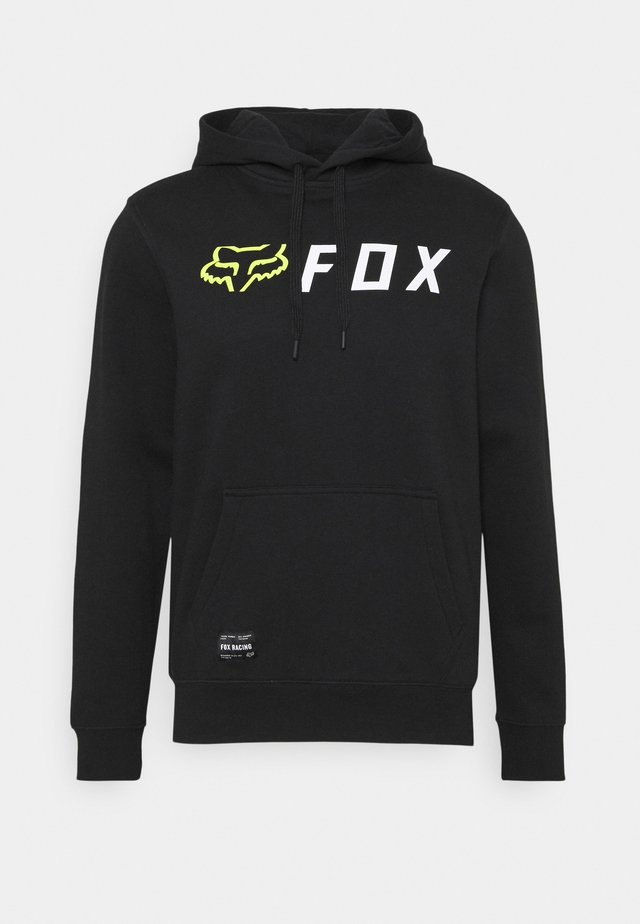 APEX  - Sweatshirt - black