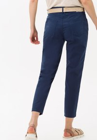 BRAX - STYLE MARY S - Slim fit jeans - indigo - 2