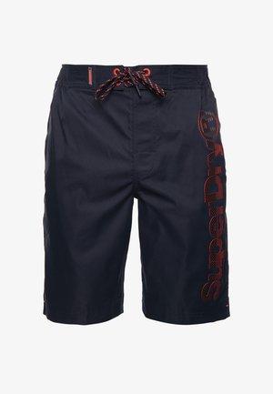 CLASSIC - Swimming shorts - darkest navy
