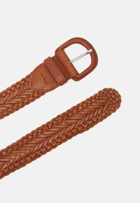 TOM TAILOR - ELLEN - Belt - light brown - 1
