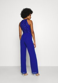Lace & Beads - AVA - Jumpsuit - strong blue - 2