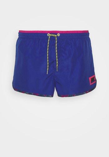 BMBX-REEF-30 - Swimming shorts - blue